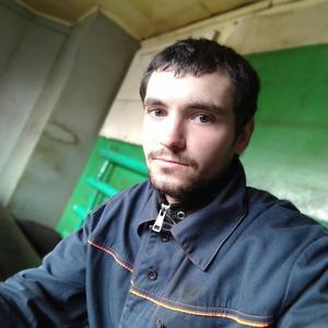 Виктор, 28 лет, Лысьва