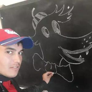 Акрам, 26 лет, Калуга
