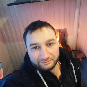 Андрей, 35 лет, Липецк