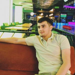 Рома, 23 года, Челябинск