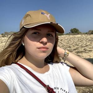 Наташа, 23 года, Москва