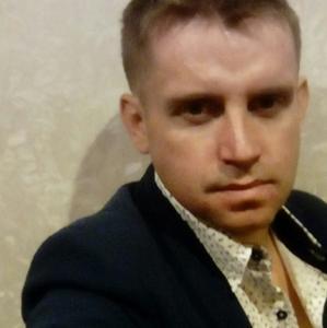 Александр, 38 лет, Вологда