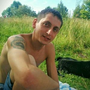 Виталька, 41 год, Дубна