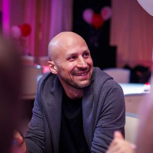 Игорь, 45 лет, Санкт-Петербург