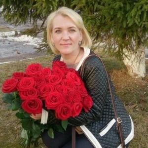 Ольга, 44 года, Кострома