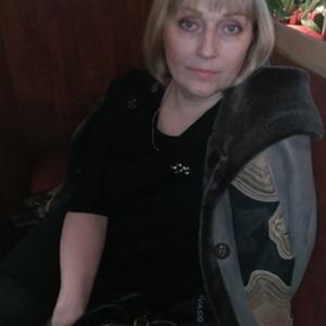 Елена, 60 лет, Мончегорск