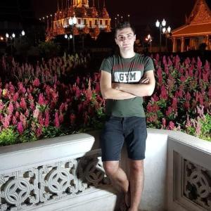 Тимофей, 23 года, Пушкино
