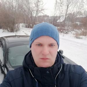 Евгений Куренков, 36 лет, Кыштым
