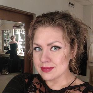 Маша, 40 лет, Пушкино