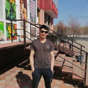 Иван, 28 лет, Прокопьевск