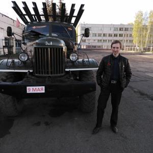 Сергей, 36 лет, Новокузнецк