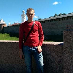 Павел, 36 лет, Химки