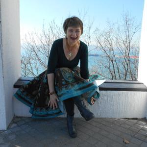 Ирина, 59 лет, Новороссийск