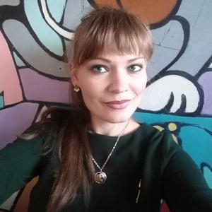 Катерина, 31 год, Зима