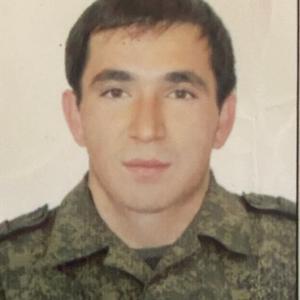 Мурад, 27 лет, Каспийск