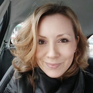 Анна Кусмарцева, 43 года, Казань