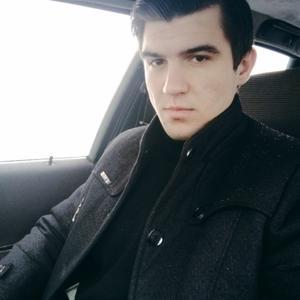 Александр, 22 года, Омск