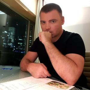 Игнатий Лапкин, 42 года, Альметьевск