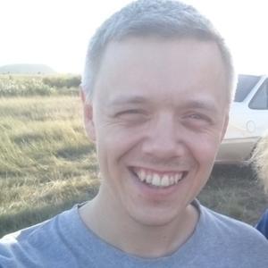 Александр, 37 лет, Копейск