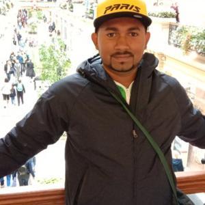 Dilshan, 25 лет, Буденновск