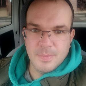 Виталий, 38 лет, Кострома