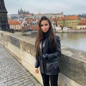 Виктория, 28 лет, Москва