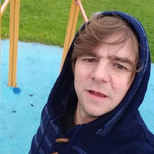 Денис, 35 лет, Рязань