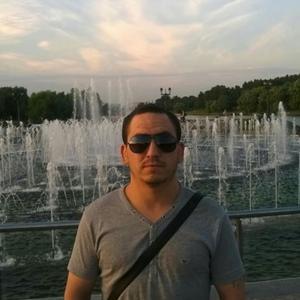 Олег Котов, 34 года, Череповец