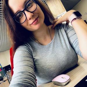Ирина, 27 лет, Новосибирск