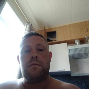 Юрий, 41 год, Мурманск