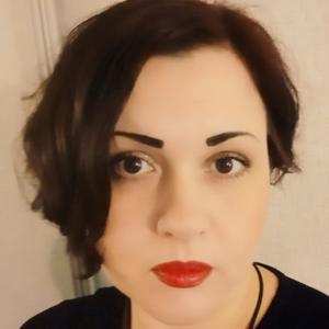 Виктория, 35 лет, Строитель