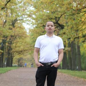 Чан Той, 36 лет, Санкт-Петербург