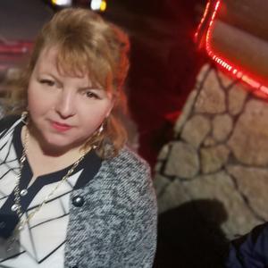 Елена, 44 года, Кировск