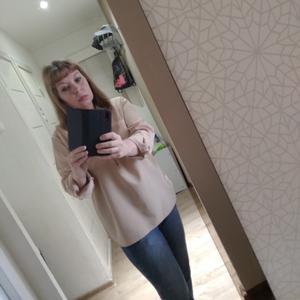 Елена, 44 года, Санкт-Петербург