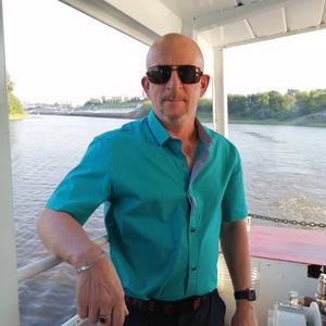Олег, 41 год, Курган