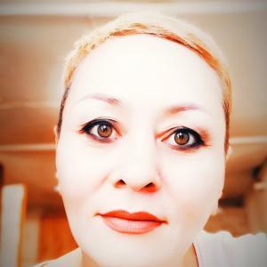 Оксана, 44 года, Хатассы