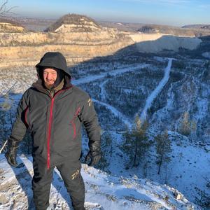 Всеволод, 36 лет, Саранск