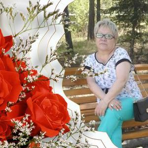 Наталья, 62 года, Шелехов