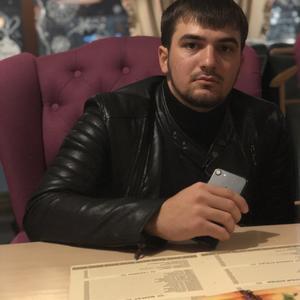 Ибрагим, 28 лет, Грозный