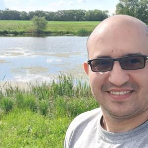 Хасан, 39 лет, Тамбов
