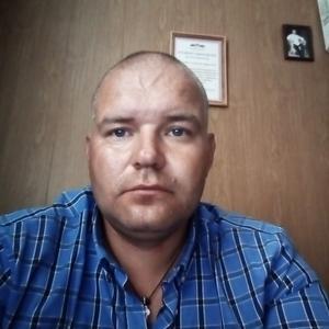 Алексей Терехин, 41 год, Алейск