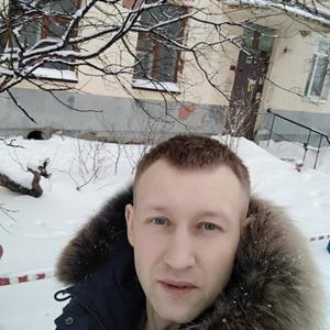 Дмитрий, 32 года, Заполярный