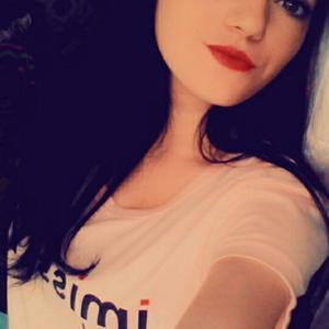 Алина, 22 года, Канск