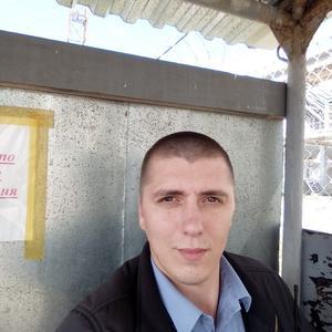 Александр, 38 лет, Саянск