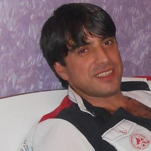 Руслан, 45 лет, Москва