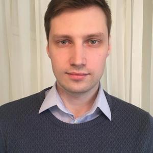 Артем Васев, 30 лет, Москва