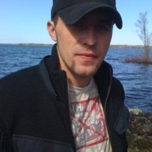 Валентин, 36 лет, Сясьстрой
