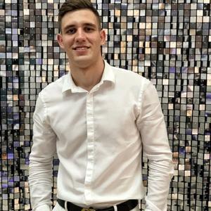 Владислав Чебатарев, 23 года, Челябинск