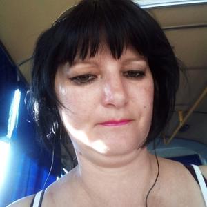 Инна, 45 лет, Борисоглебск