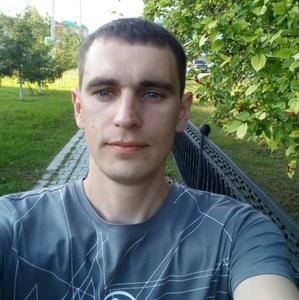 Кирилл, 34 года, Бугульма